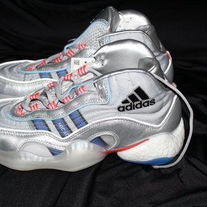 Adidas 98 x Crazy BYW Micropacer Boost Basketball